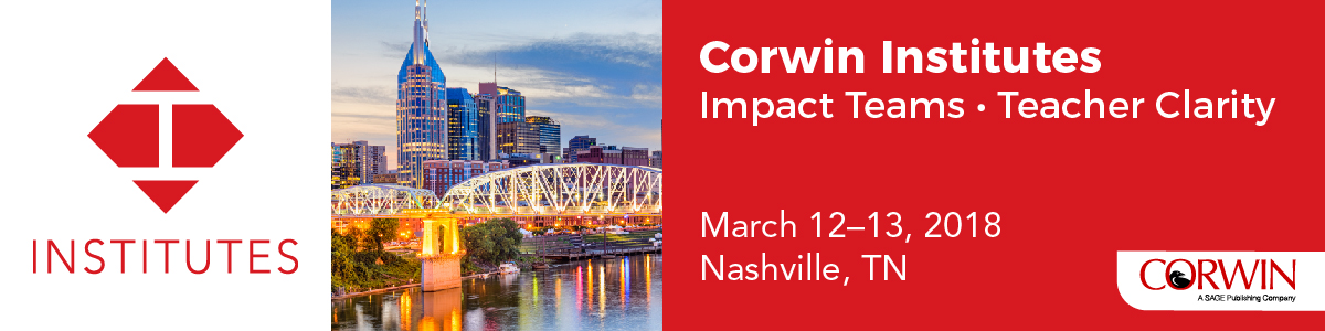 Nashville Impact Teams & Teacher Clarity Institutes