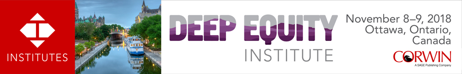 Canada Deep Equity Institute