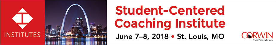 Student Centered Coaching Institute