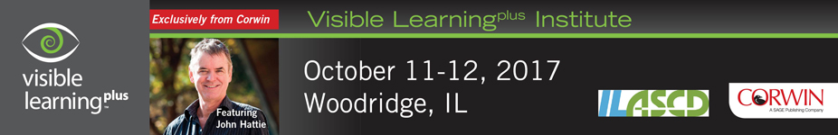 ILASCD Visible Learning Institute