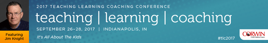 2017 Teaching Learning Coaching Conference