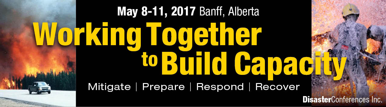 DISASTER FORUM CONFERENCE 2017