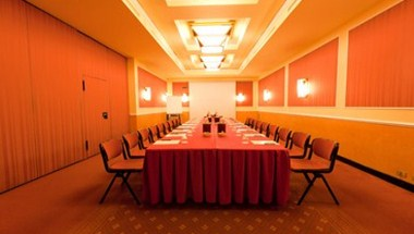Svevo Meeting Rooms