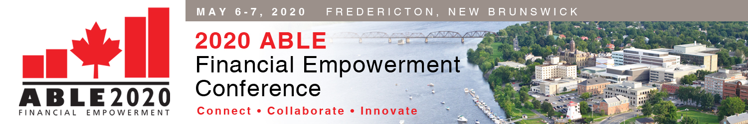 2020 ABLE Financial Empowerment Conference