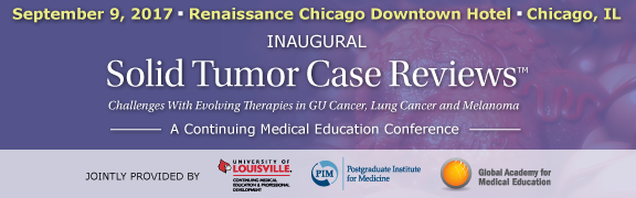 Solid Tumor Case Reviews