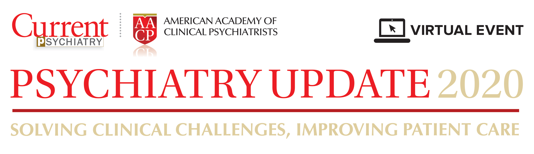AACP/Current Psychiatry: Psychiatry Update Live Bonus Presentation