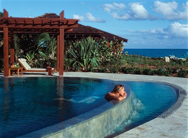 The Spa at Peter Island