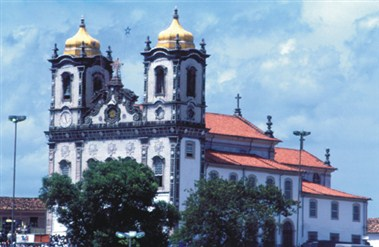 Church of Bonfim