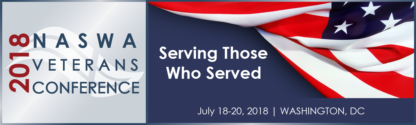 Veteran Conference 2018 and Committee Meetings