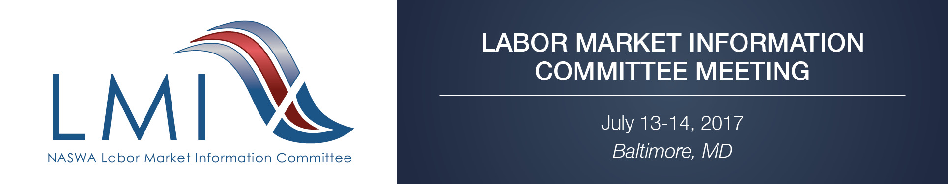Labor Market Information Committee Meeting