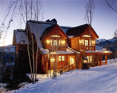 Rustic Cabins to enhance your Mountain Stay