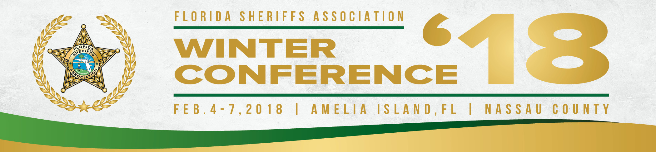 2018 Winter Sheriffs Conference