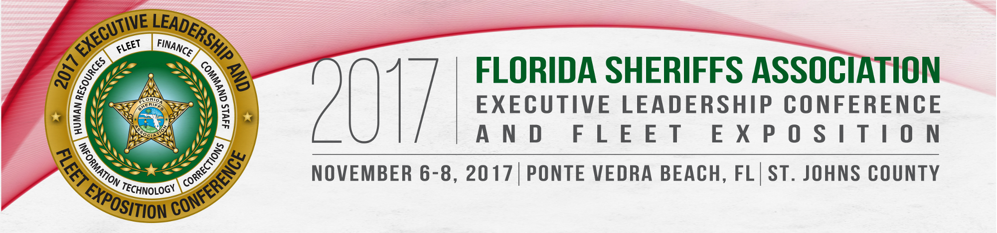 2017 Executive Leadership and Fleet Exposition Conference