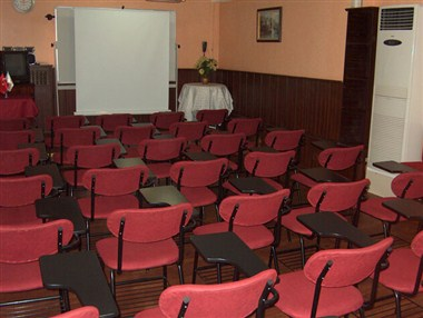 Junior Seminar Room