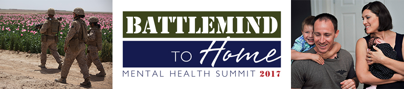 Battlemind to Home Mental Health Summit (2017)