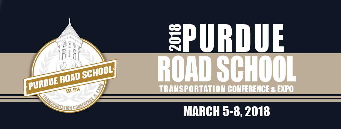 104th Annual Purdue Road School