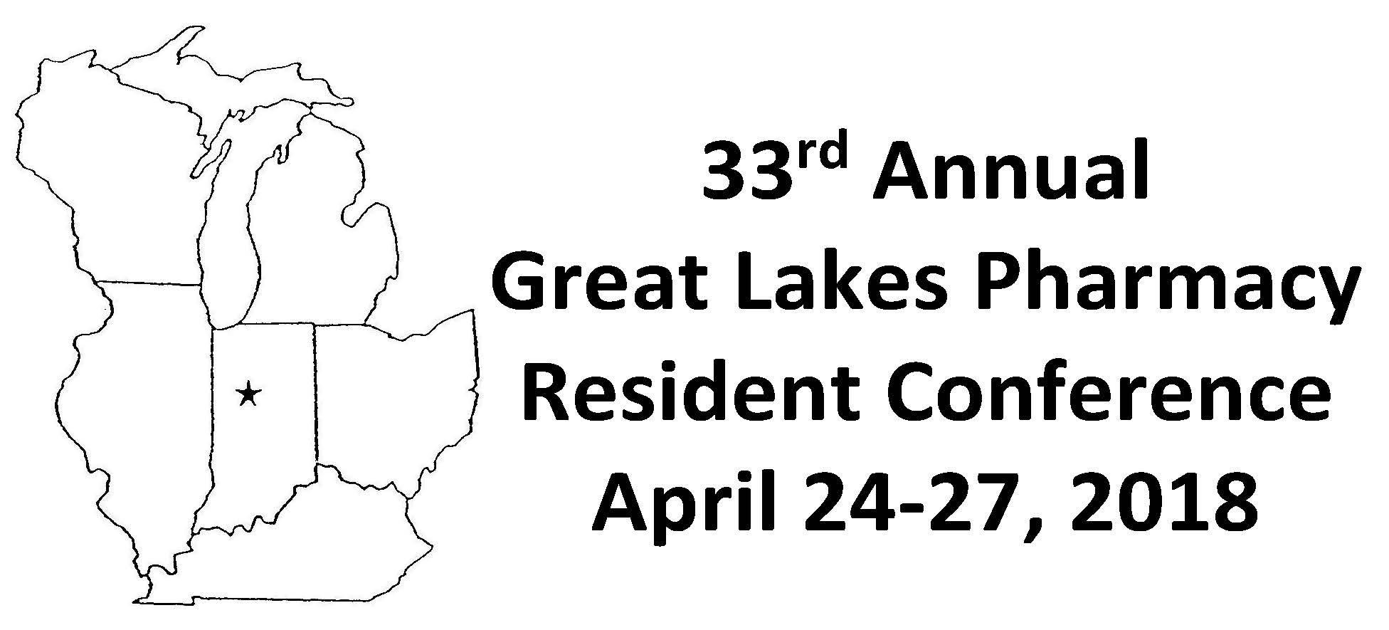 Great Lakes Pharmacy Resident Conference (2018)
