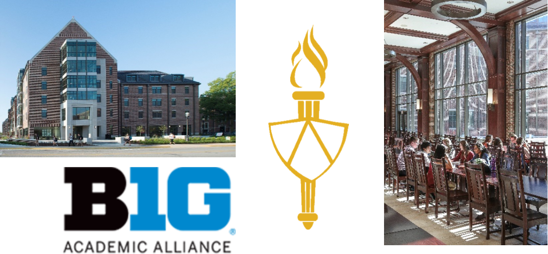 Big Ten Academic Alliance Honors Deans/Directors Meeting
