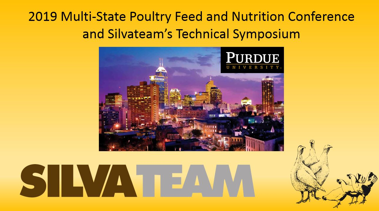 Multi-State Poultry Feeding and Nutrition Conference