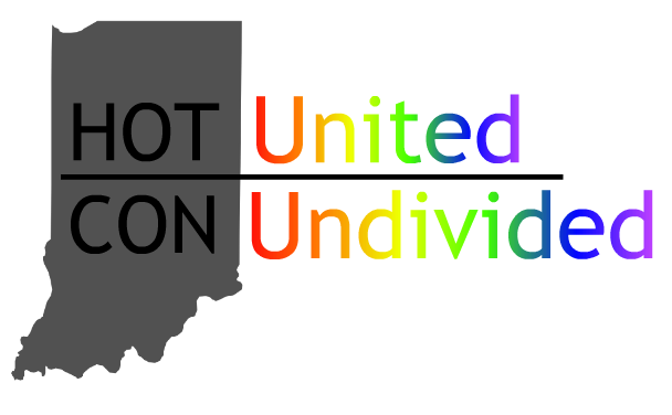 HOT CON: Hoosiers Out Together Conference