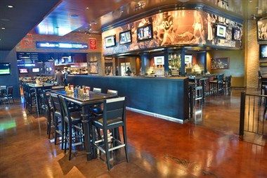 STADIUM SPORTS BAR AND GRILL