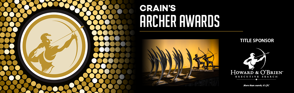 Crain's 2018  Archer Awards