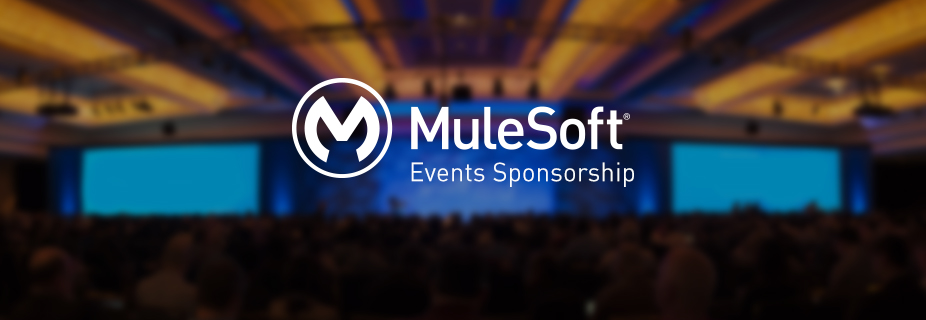 MuleSoft Event Sponsorships