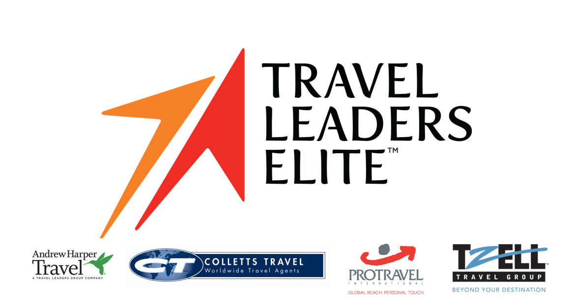 2017 Travel Leaders Elite West Coast Trade Showcase - Supplier Registration