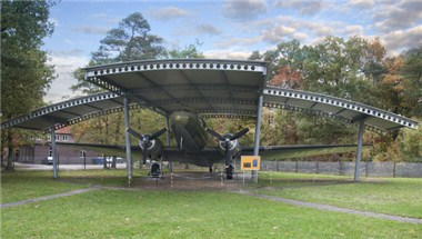 Berlin Airlift Memorial Site