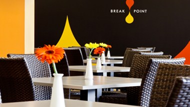 Break Point Cafe