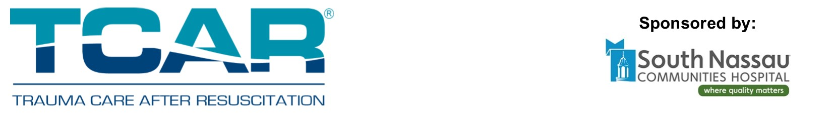 Trauma Care After Resuscitation