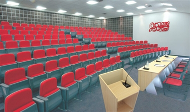 Red Auditorium