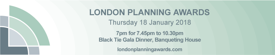 London Planning Awards