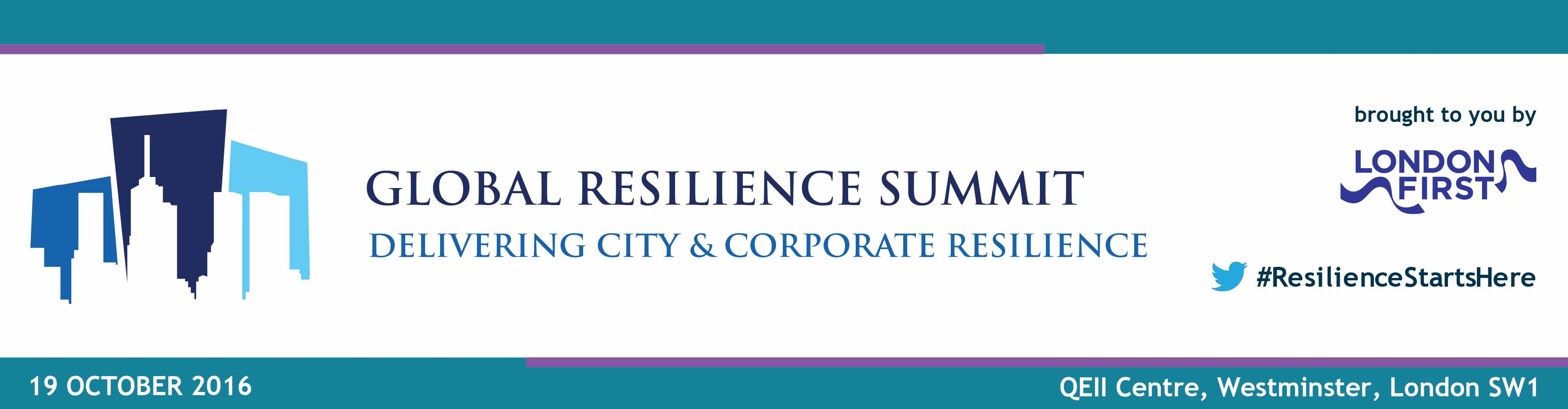 OLD: Global Resilience Summit