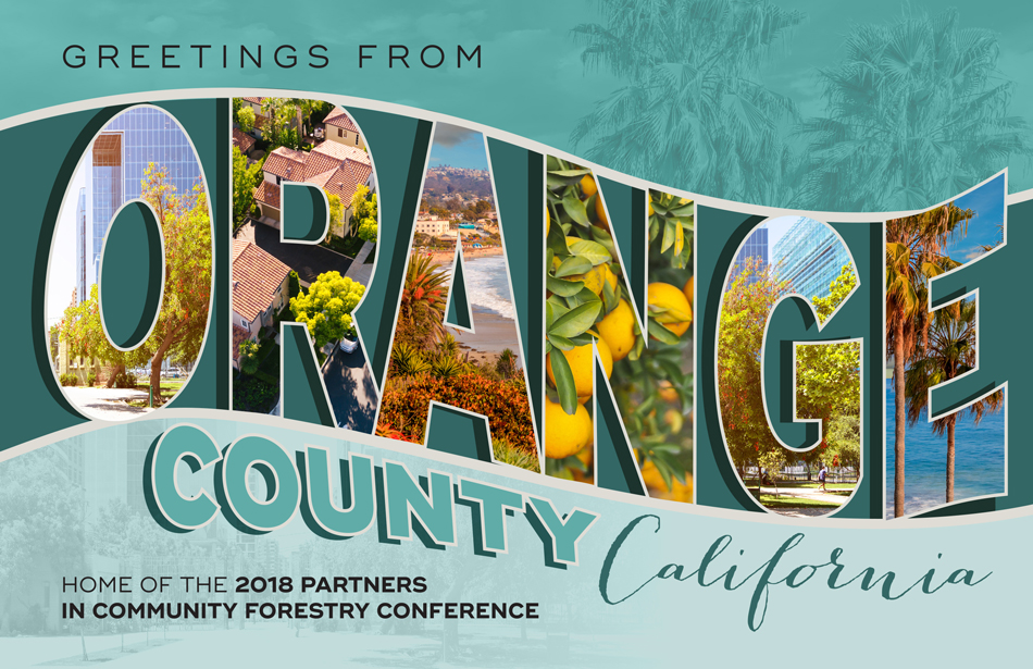 Welcome to Orange County 2018!
