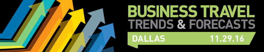 Business Travel Trends and Forecasts Dallas