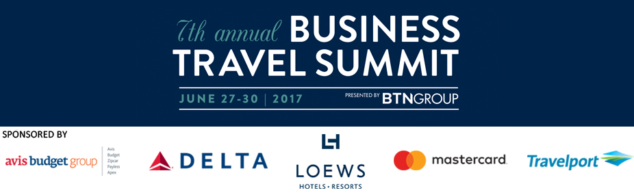 Business Travel Summit 2017