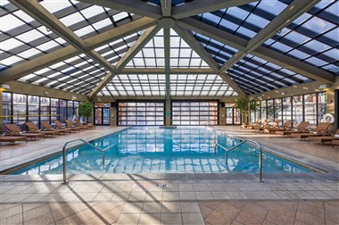 Park City Indoor/Outdoor Pool
