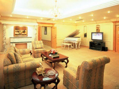 Presidential Suite - Executive Floor