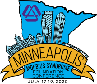 14th Moebius Syndrome Foundation Conference in Minneapolis, Minnesota