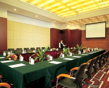 Changdu Conference Room