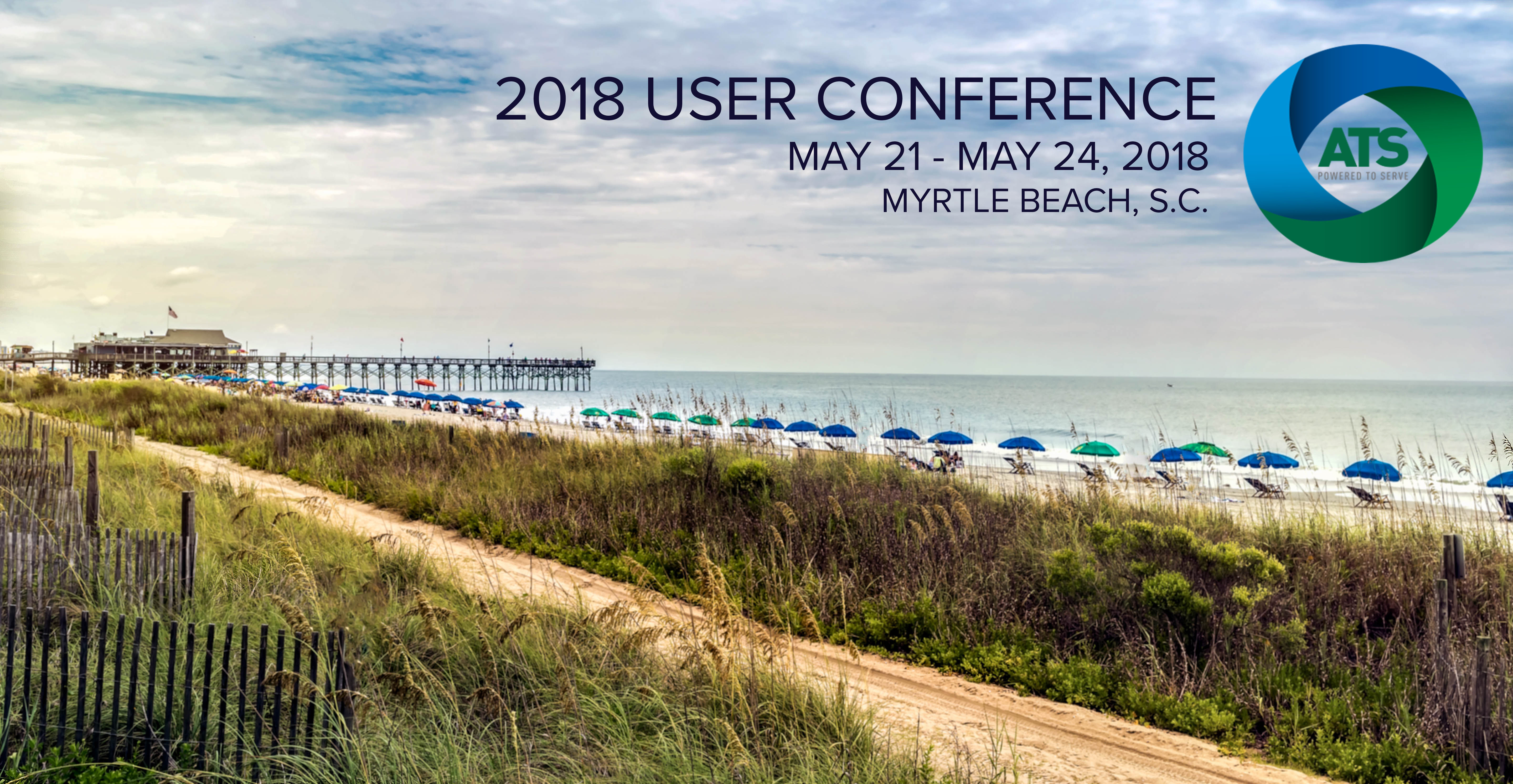 2018 ATS User Conference