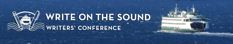 2019 Write on the Sound writers' conference