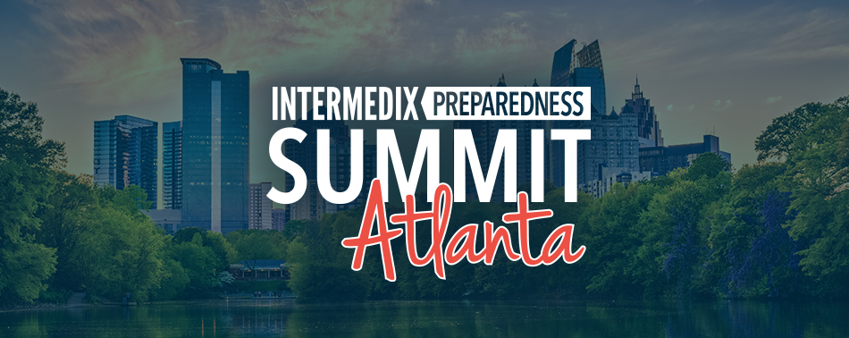 Intermedix 2018 Preparedness Summit