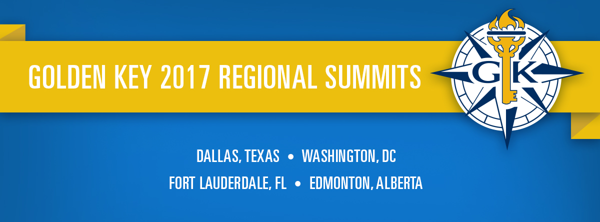 Dallas 2017 Regional Summit
