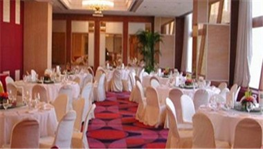 Harbour View - (Banquet Hall)