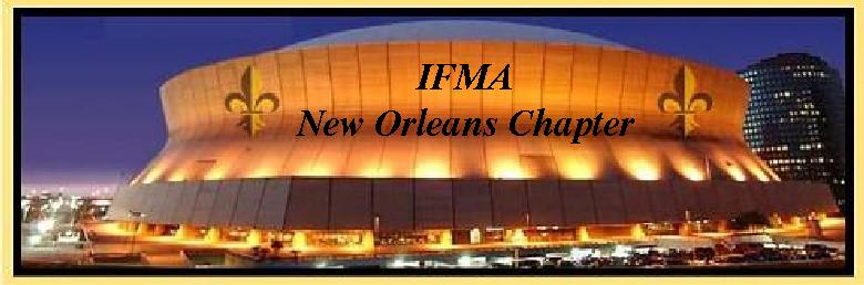 New Orleans Chapter of IFMA Holiday Gathering