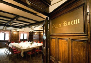The Oliver Room