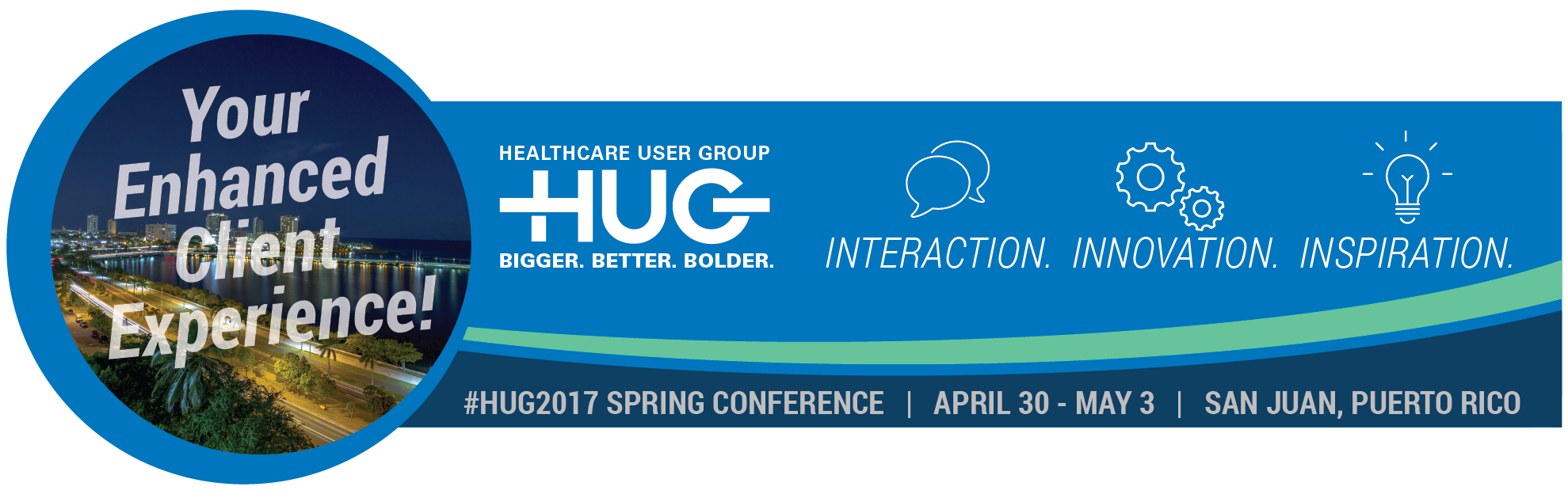 2017 Spring Healthcare User Group Conference