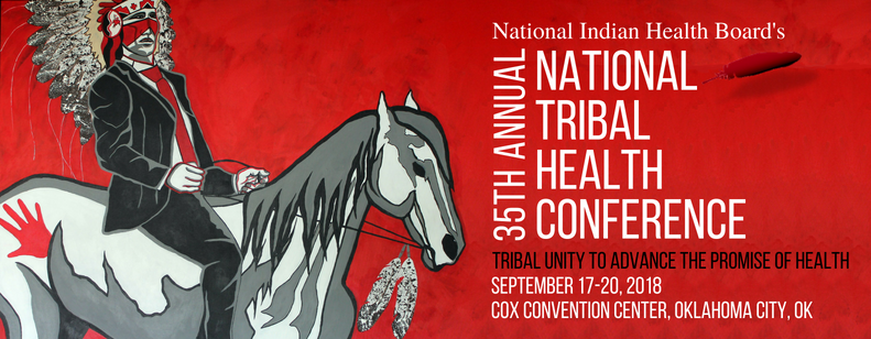 2018 National Tribal Health Conference